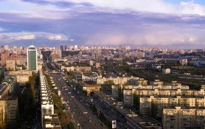 В Киеве временно закрывают движение по проспекту Победы - «Украина»