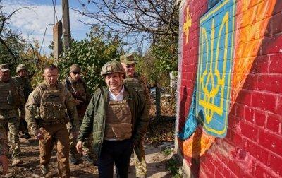Зеленский о Крыме и Донбассе: Шоковая терапия - (видео)