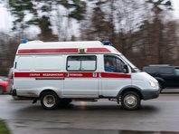 В Москве задержали водителя Lamborghini, не пропустившего скорую помощь - «Автоновости»