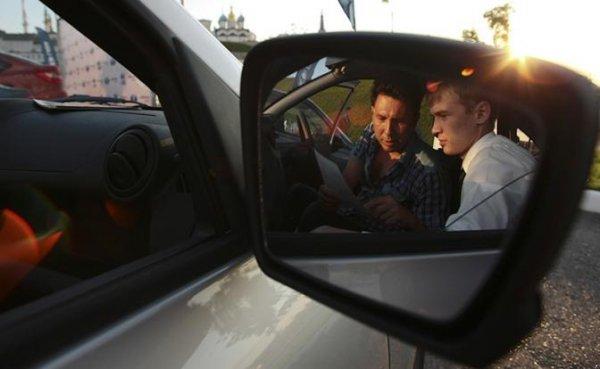 10 причин мужской любви к механике - «Авто»
