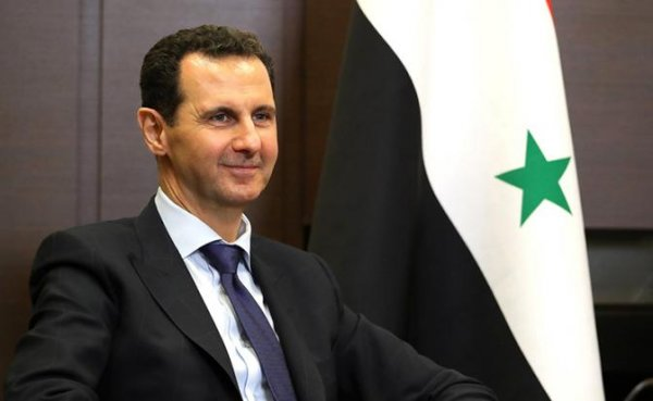 Башар Асад загоняет Путина в новую ловушку - «Политика»