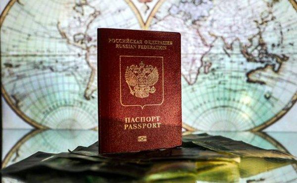 Бьют не по морде, а по «золотым» паспортам - «Мир»