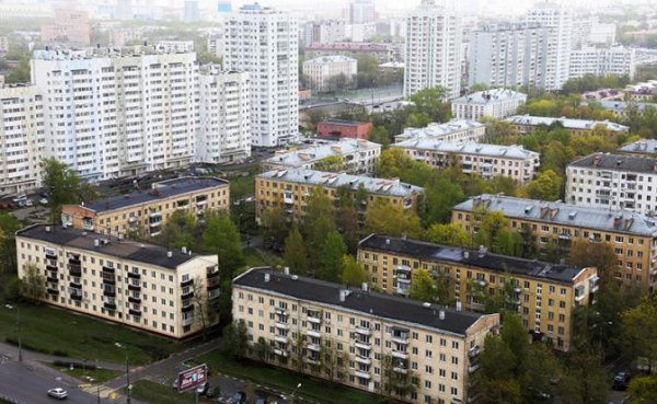Цены на «хрущевки» под снос скачут с 8 до 25 миллионов рублей - «Недвижимость»