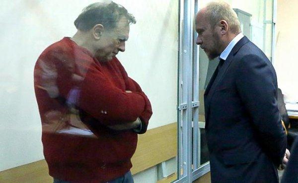 Доцент-убийца Соколов становится героем анекдотов - «Происшествия»