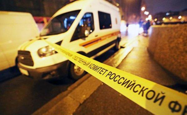 Кошмар Петербурга: Покровители расчленителя-доцента помогут ему избежать тюрьмы - «Происшествия»