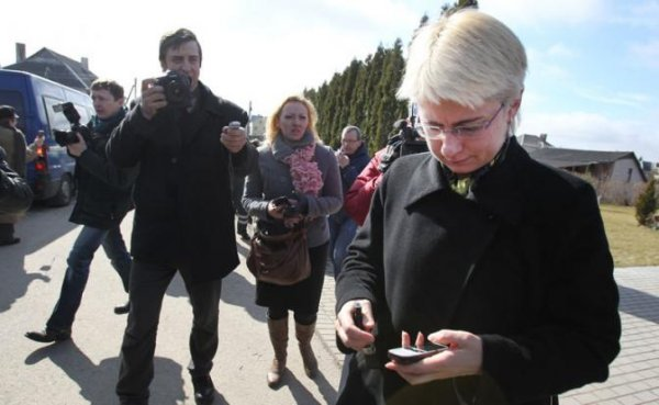Литва встала на защиту своих педофилов - «Происшествия»