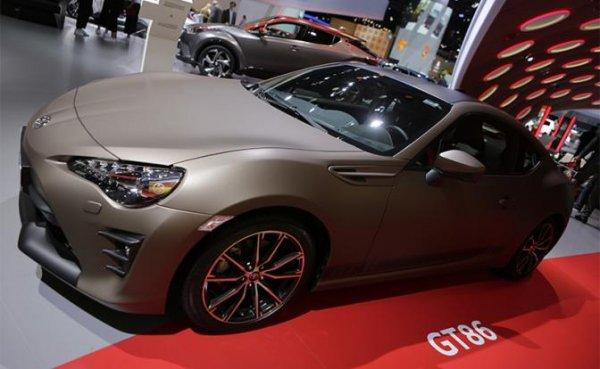Машины мечты за миллион, которые теперь можно купить только подержанными - «Авто»