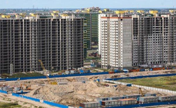 Нацпроекты и реформы загнали недвижимость в глубокую рецессию - «Недвижимость»