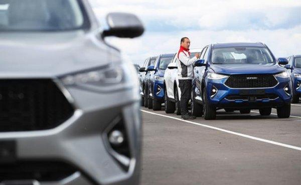 Новые машины, с которыми будут проблемы при перепродаже - «Авто»