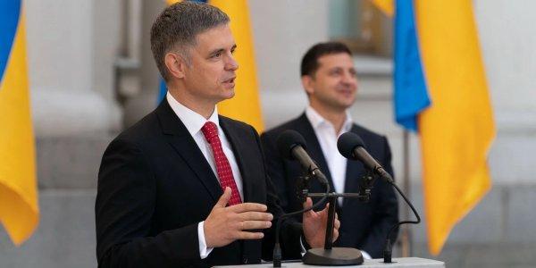 Пристайко проговорился о целях Зеленского на «нормандском саммите» - «Новороссия»