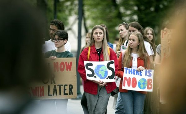 Прозрение прибалтийских сестриц: Европу уничтожит не Путин - «Мир»