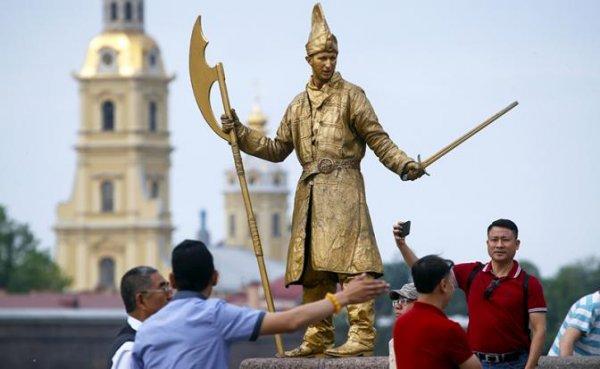 Скандал: Как российские «культурные» чинуши опозорились перед Китаем - «Культура»
