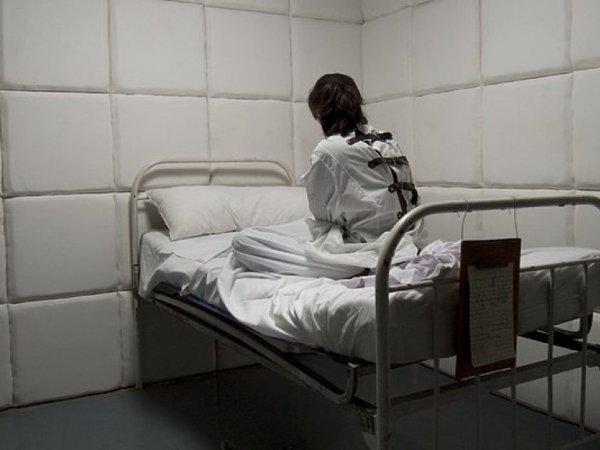 Украина намерена сломать «советскую систему психиатрической помощи» с помощью Литвы - «Новороссия»