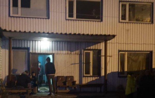 В Киеве взрыв в общежитии, есть жертвы - «Украина»