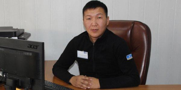 В Якутии почтальон прошел по тайге 350 километров за 10 дней, чтобы доставить 97 килограммов писем