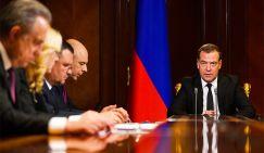 Битва башен Кремля: Силовики и либералы сделали Россию покорной слугой Запада - «Политика»