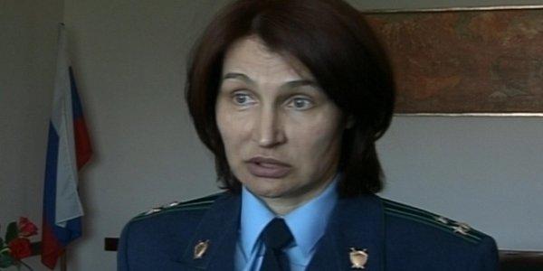 Экс-прокурору из Владикавказа предъявили обвинения в заказном убийстве зятя-следователя