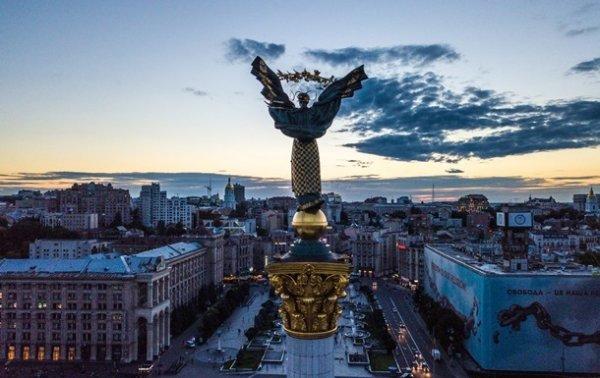 Киев претендует на статус Великой культурной столицы Украины - «Украина»