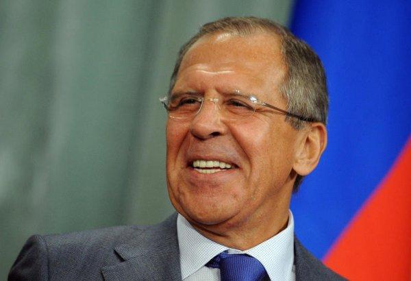 Лавров подсказал Зеленскому способ достичь мира в Донбассе - «Новороссия»