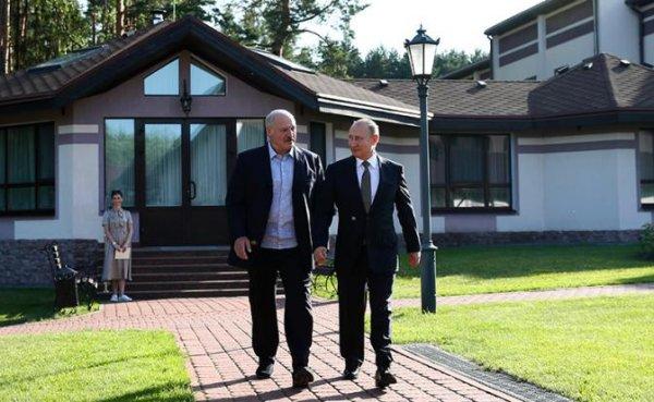 Лукашенко не намерен марать суверенитет страны в российской нефти - «Политика»