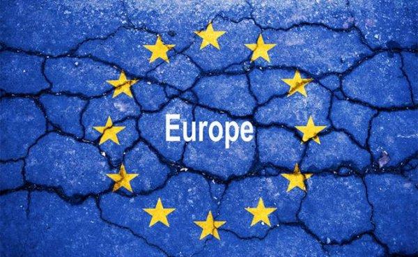Михаил Делягин: Европу, особенно Германию, спасет только еврохалифат - «Мир»