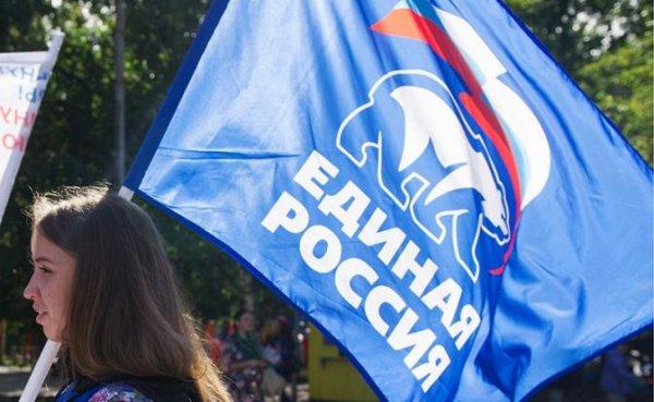 «Мишка косолапый»: «Единая Россия» в Мосгордуме не смогла продавить свою поправку - «Политика»