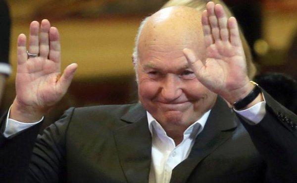 Москва не забудет: Лужкова нет, «лужковские» останутся - «Общество»