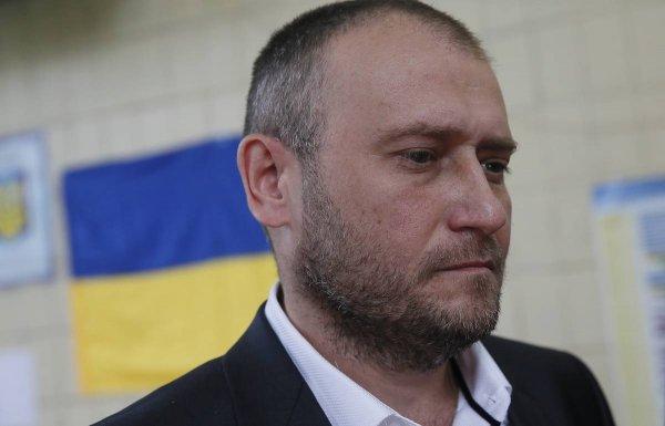 Нацист Ярош рассказал о плане Кремля по ликвидации Украины к 2024 году - «Новороссия»