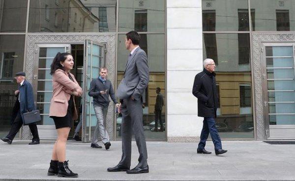 Надежды россиян о нормальной зарплате разбились о стены Кремля - «Общество»