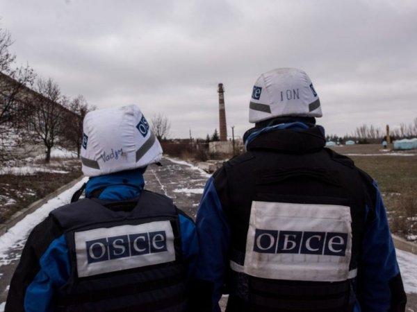 ОБСЕ зафиксировала за вторник 140 взрывов в Донбассе - «Новороссия»