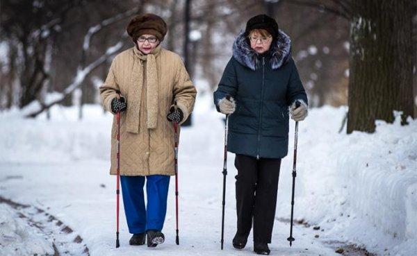 Пенсионная реформа убивает медленно, но верно - «Общество»