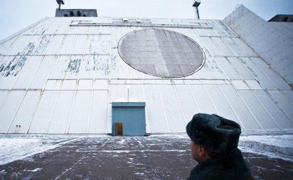 Русский «Контейнер» положил глаз на Норвегию - «Военные действия»
