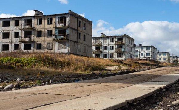 Сектор загородной недвижимости в Подмосковье: Сокрушительное фиаско - «Недвижимость»