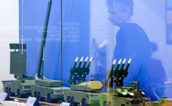 SIPRI: В торговле оружием Кремль снова второй - «Военные действия»