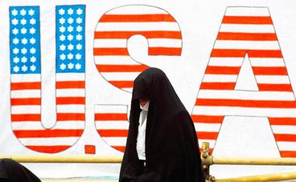 США готовят войну на нескольких фронтах: Иран и Россия под ударом - «Военные действия»