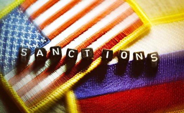 США все же решились окончательно утопить экономику России - «Экономика»