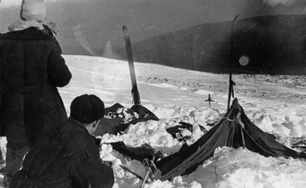 Тайны перевала Дятлова: Студентов обследовали в морге, а потом вернули на место гибели - «Происшествия»