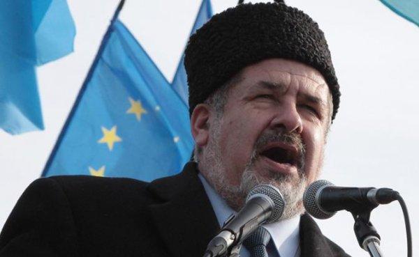 Украина грозит Крыму «маршем» позабытых и никчемных - «Политика»