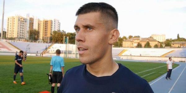 Украинский полузащитник дал прогноз на возможный матч со сборной России