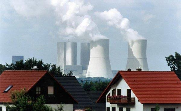 В какой ад ведёт Германию «ангел смерти» по фамилии Меркель - «Мир»