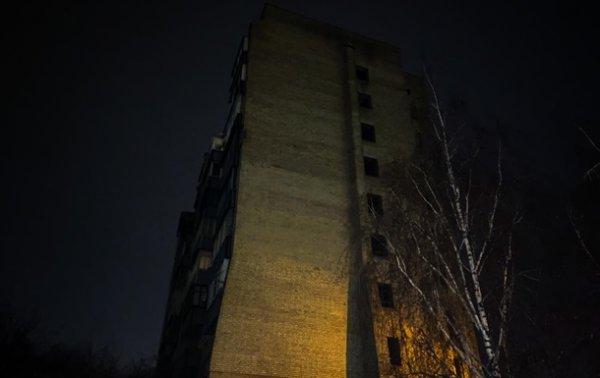 В Киеве молодая мать покончила с собой - «Украина»