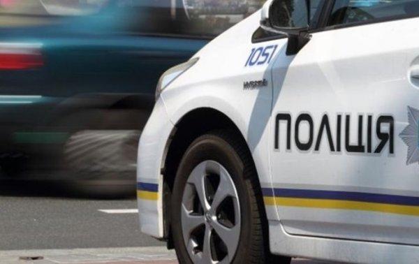 В Киеве полицейские спасли женщину от самоубийства - «Украина»