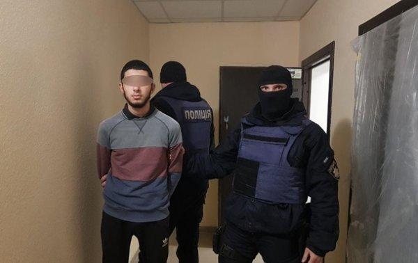 В Украине снова задержали воевавшего за ИГИЛ - «Украина»