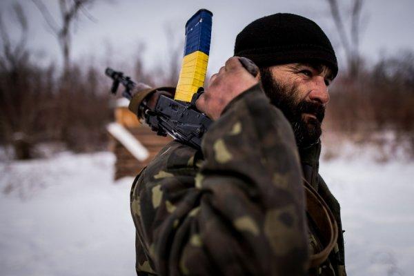 ВСУ за сутки обстреляли восемь населенных пунктов ДНР - «Новороссия»