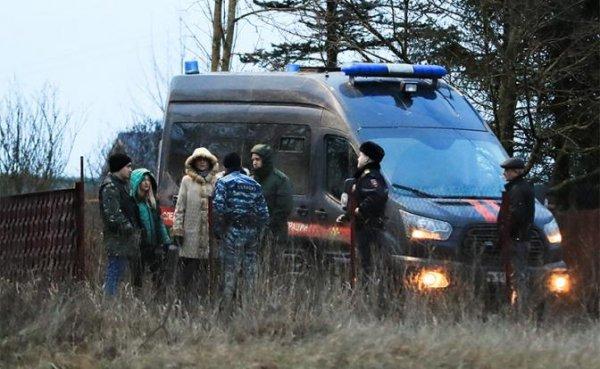 Жуть под Гатчиной: «Полковник ГРУ», истязавший детей, начал скулить - «Происшествия»