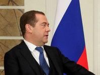 NEWSru.com   Медведев выступил против снижения нештрафуемого порога превышения скорости до 10 км/ч - «Автоновости»