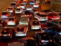 NEWSru.com | В ГИБДД призвали водителей пересаживаться на общественный транспорт из-за нехватки дорог - «Автоновости»