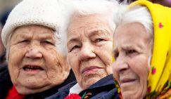 Желание повысить пенсионный возраст еще раз выйдет власти боком - «Экономика»