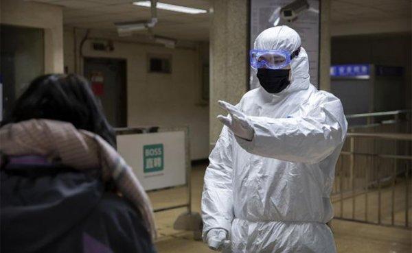 120 за доллар: Паника вокруг китайского коронавируса добьет экономику России - «Экономика»