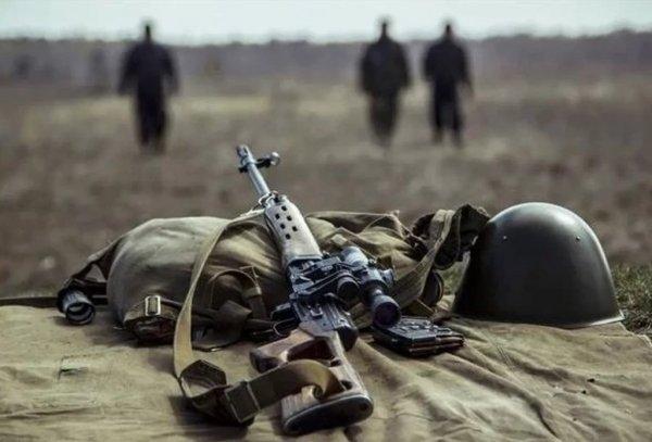 Боевики 58-й бригады ВСУ бросили сослуживца с пробитой головой истекать кровью в окопе - «Новороссия»